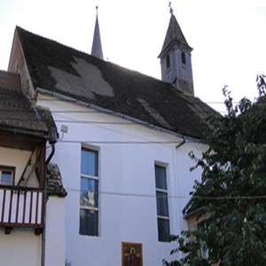 biserica-azilului-rosen-villa-sibiu