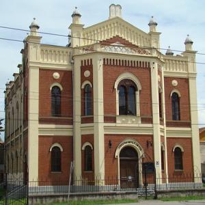 sinagoga-rosen-villa-sibiu